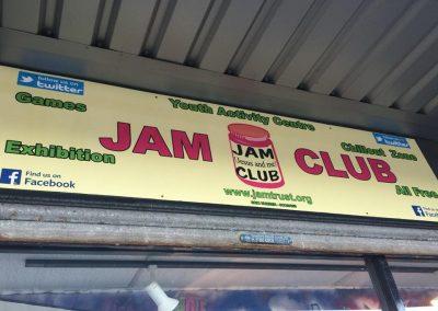 JAM shop