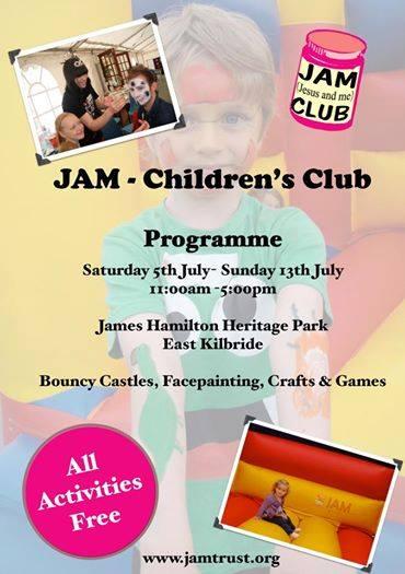 Summer_JAM_2014_programme