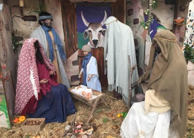 Nativity at EK Town Centre